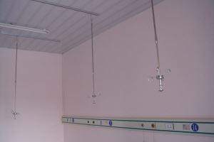 医用输液吊架生产设备